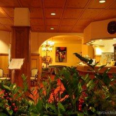 Отель Central Swiss Quality Sporthotel Швейцария, Давос - отзывы, цены и фото номеров - забронировать отель Central Swiss Quality Sporthotel онлайн интерьер отеля фото 3