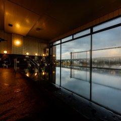 Отель Seaside Hotel Yakushima Япония, Якусима - отзывы, цены и фото номеров - забронировать отель Seaside Hotel Yakushima онлайн приотельная территория фото 2