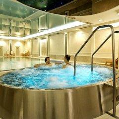 Отель Parkhotel Richmond бассейн фото 2