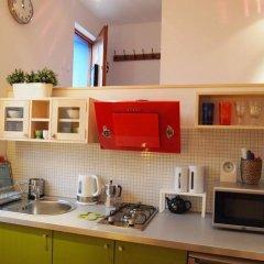 Отель Apartamenty Galeria Польша, Варшава - отзывы, цены и фото номеров - забронировать отель Apartamenty Galeria онлайн фото 2