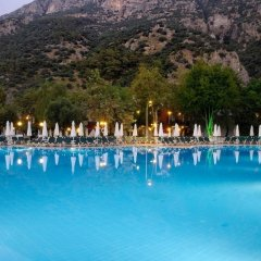 Отель Belcekiz Beach Club - All Inclusive фото 2