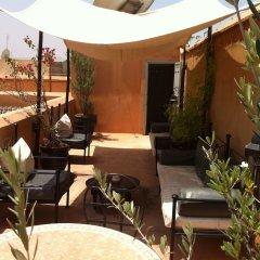 Отель Riad Dar Nabila Марокко, Марракеш - отзывы, цены и фото номеров - забронировать отель Riad Dar Nabila онлайн фото 21