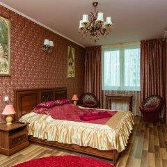 naDobu Hotel Poznyaki комната для гостей фото 4