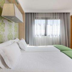 Отель NH Ciudad Real Испания, Сьюдад-Реаль - отзывы, цены и фото номеров - забронировать отель NH Ciudad Real онлайн комната для гостей