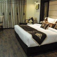 Отель Pitrashish Pride комната для гостей фото 4