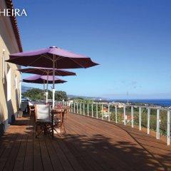 Отель Quinta Abelheira Понта-Делгада пляж