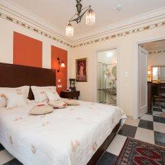 Enavlion Hotel комната для гостей