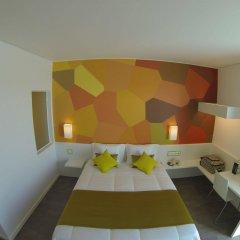 Отель 3K Faro Aeroporto Португалия, Фару - отзывы, цены и фото номеров - забронировать отель 3K Faro Aeroporto онлайн комната для гостей фото 4