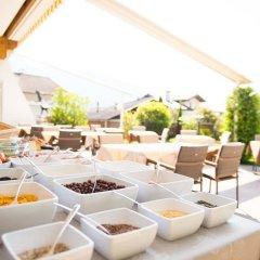 Отель Paradies Италия, Марленго - отзывы, цены и фото номеров - забронировать отель Paradies онлайн бассейн фото 2