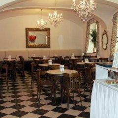 Отель Graf Stadion гостиничный бар