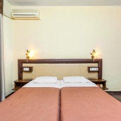 Отель Elinotel Polis Hotel Греция, Ханиотис - отзывы, цены и фото номеров - забронировать отель Elinotel Polis Hotel онлайн комната для гостей фото 3