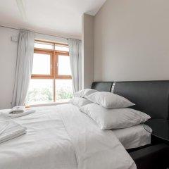 Апартаменты P&O Apartments Arkadia Варшава комната для гостей фото 4