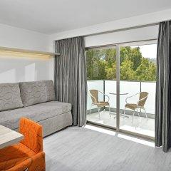 Отель Alua Hawaii Mallorca & Suites комната для гостей фото 2