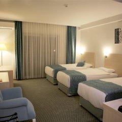 Ahsaray Otel Турция, Аксарай - отзывы, цены и фото номеров - забронировать отель Ahsaray Otel онлайн комната для гостей фото 3