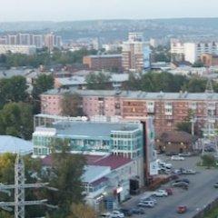 Гостиница in Apartment Irkutsk в Иркутске отзывы, цены и фото номеров - забронировать гостиницу in Apartment Irkutsk онлайн Иркутск