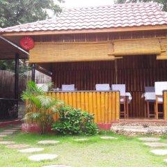 Отель Palace Nyaung Shwe Guest House Мьянма, Хехо - отзывы, цены и фото номеров - забронировать отель Palace Nyaung Shwe Guest House онлайн фото 3