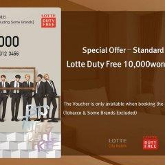 Отель Lotte City Hotel Gimpo Airport Южная Корея, Сеул - отзывы, цены и фото номеров - забронировать отель Lotte City Hotel Gimpo Airport онлайн городской автобус