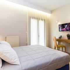 Отель Alektor Studios & Apartments Греция, Закинф - отзывы, цены и фото номеров - забронировать отель Alektor Studios & Apartments онлайн комната для гостей фото 2