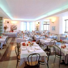 Hotel Merano Римини питание