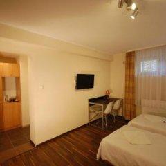 Отель Hipnotic B&B Польша, Сопот - отзывы, цены и фото номеров - забронировать отель Hipnotic B&B онлайн комната для гостей фото 5