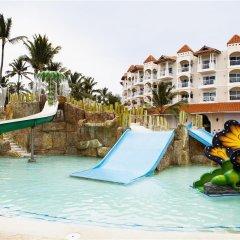Отель Occidental Caribe - All Inclusive Доминикана, Игуэй - отзывы, цены и фото номеров - забронировать отель Occidental Caribe - All Inclusive онлайн детские мероприятия фото 2