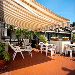 Hotel Cairoli Генуя фото 14
