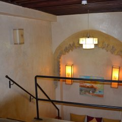 Отель Riad Sakina Марокко, Рабат - отзывы, цены и фото номеров - забронировать отель Riad Sakina онлайн интерьер отеля фото 2