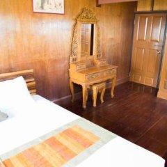 Отель Happy House On The Beach 3* Стандартный номер с двуспальной кроватью (общая ванная комната) фото 4