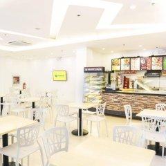Отель Go Hotels Manila Airport Road питание фото 3