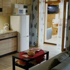 Отель Pokoje Zamoyskiego в номере фото 2