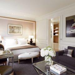 Отель Grand Hôtel Du Palais Royal комната для гостей фото 8
