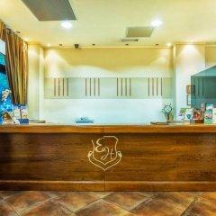 Egnatia Hotel интерьер отеля фото 2