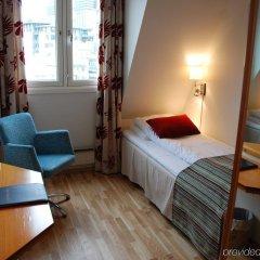 Отель Scandic Karl Johan комната для гостей