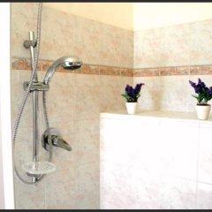 Отель REYT Римини ванная