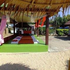 Отель Blue Andaman Lanta Resort Ланта гостиничный бар