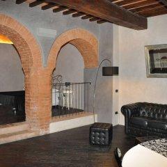Отель Borgo San Giusto Эмполи комната для гостей