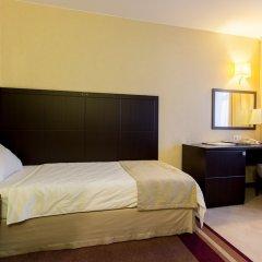 Гостиница Балтия комната для гостей фото 17