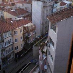 Bristol Hostel Турция, Стамбул - 1 отзыв об отеле, цены и фото номеров - забронировать отель Bristol Hostel онлайн фото 2