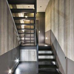 Отель Uma Suites Metropolitan интерьер отеля