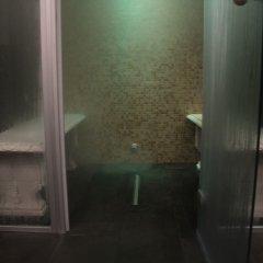 Отель Ingrami Suites бассейн