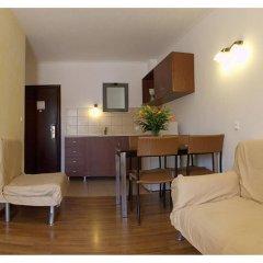 Отель Santa Marina Hotel Apartaments Греция, Кос - отзывы, цены и фото номеров - забронировать отель Santa Marina Hotel Apartaments онлайн комната для гостей фото 3
