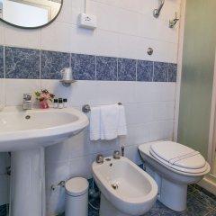 Hotel D'Azeglio ванная фото 2