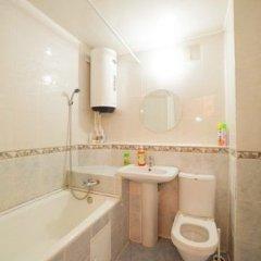 Гостиница Виктория на улице Гоголя, 17 в Кургане отзывы, цены и фото номеров - забронировать гостиницу Виктория на улице Гоголя, 17 онлайн Курган ванная