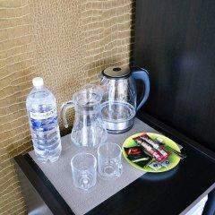 Гостиница Грин Отель в Иркутске 1 отзыв об отеле, цены и фото номеров - забронировать гостиницу Грин Отель онлайн Иркутск удобства в номере фото 2