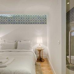 Отель Deco Gem in Santa Catarina комната для гостей фото 3