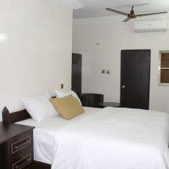 Cute Villa Hotel and Suites комната для гостей фото 4