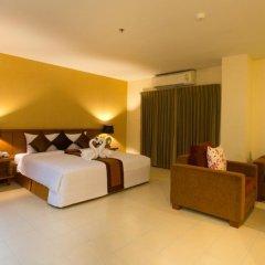 Eastiny Plaza Hotel комната для гостей фото 3