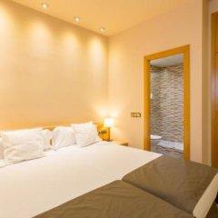 Отель Apartamentos DV Испания, Барселона - отзывы, цены и фото номеров - забронировать отель Apartamentos DV онлайн фото 6