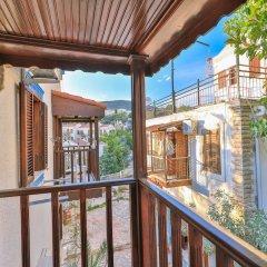 Zinbad Hotel Kalkan Турция, Калкан - 1 отзыв об отеле, цены и фото номеров - забронировать отель Zinbad Hotel Kalkan онлайн фото 13