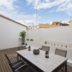 Апартаменты Trinitarios Apartment Валенсия фото 7